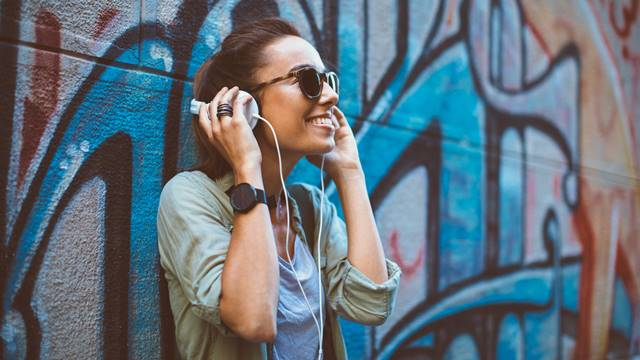 Get goosebumps while listening to music? Your brain could be seriously interesting.