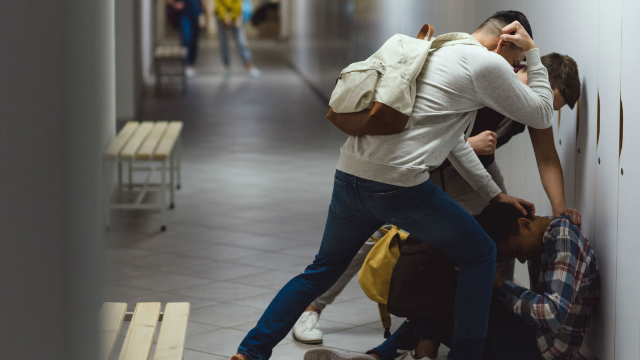 14 people share the moment they stood up to their bully. How does it feel now?