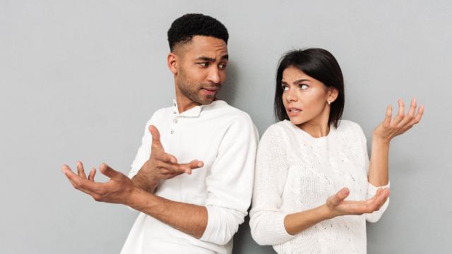Viral thread brilliantly breaks down why men are confused by women's advances.