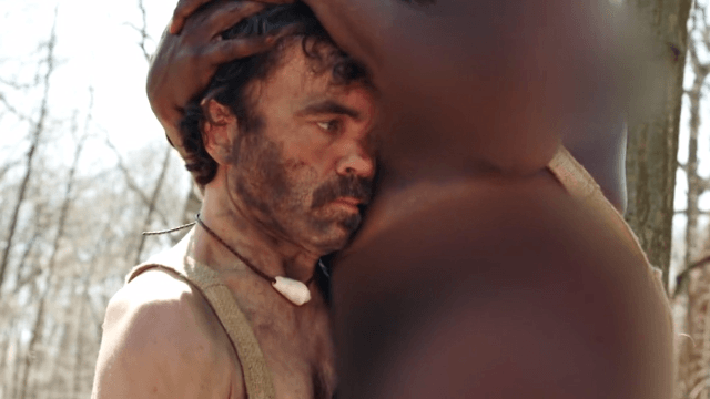 Peter Dinklage and Leslie Jones on 'Naked and Afraid' is an 'SNL' parody you'll wish was real.