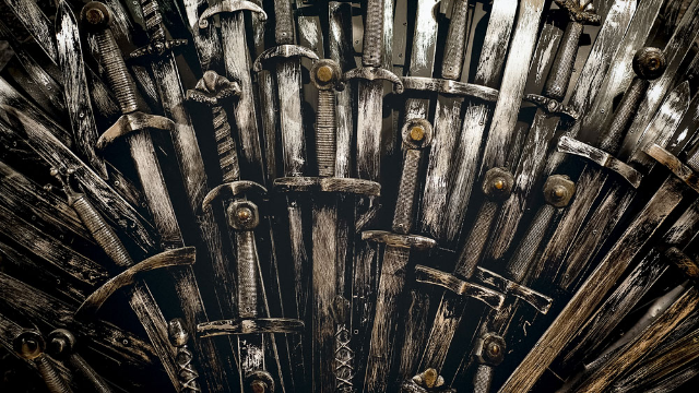 Pin-up artist creates NSFW Game of Thrones erotica that would make Khal Drogo blush