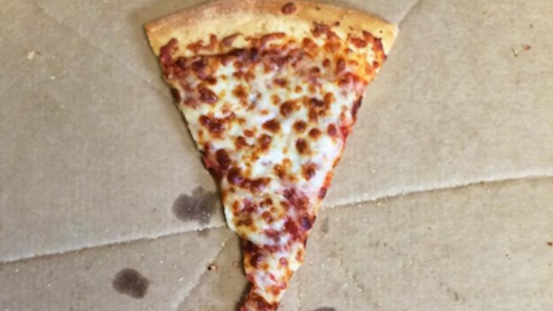 It's the pizza boxes, and not all that extra cheese, that are killing you.