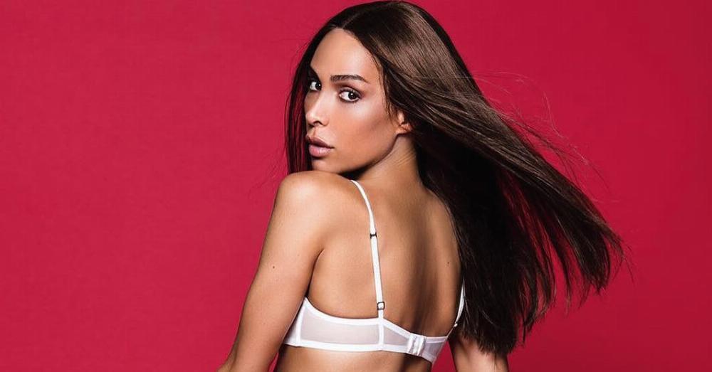 Playboy features model Ines Rau as first transgender