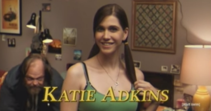 Please watch what has to be the single greatest sitcom opening that never was: Too Many Cooks