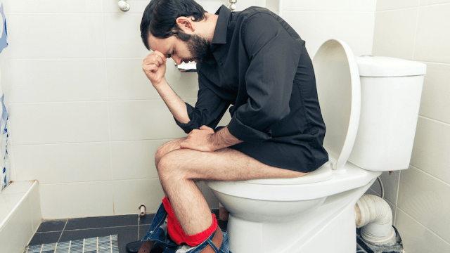 What, scientifically speaking, is the best way to poop?