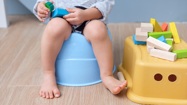 19 potty training stories, photos, and tweets to enjoy even