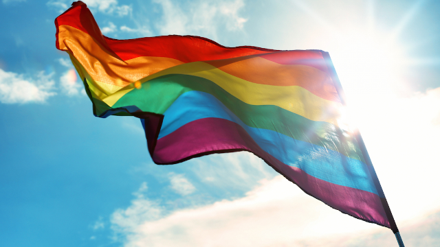Brands are exploiting Pride month and the internet is clapping back. Sashay away.