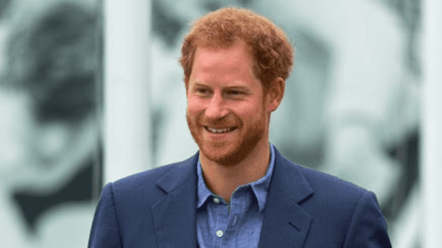 Prince Harry admits he once wanted to leave the Royal Family.
