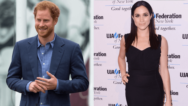 Prince Harry's secret relationship with 'Suits' actress Meghan Markle isn't  a secret anymore.