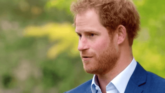 Prince Harry opens up about years of 'total chaos,' seeking therapy over his mom's death.