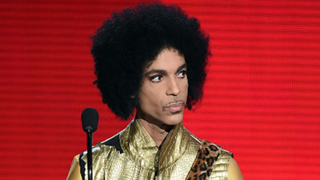 Prince once covered Radiohead's 'Creep' at a concert, then kept it offline for years. It's back.