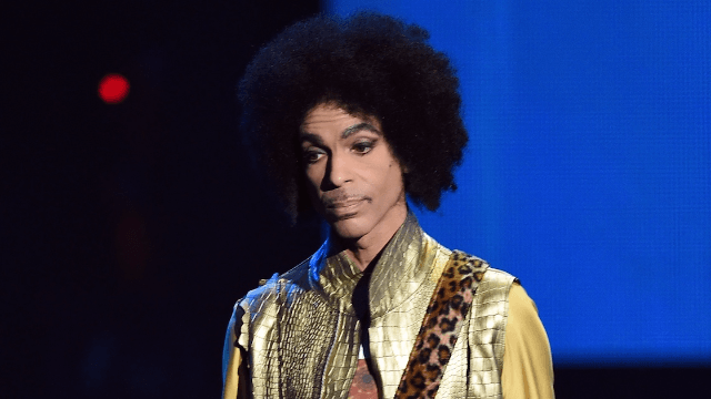 Prince's brother-in-law revealed how the singer spent his last days, and it's pretty startling.