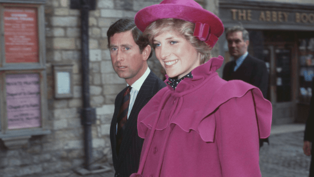 Rare letter reveals Princess Diana used her honeymoon to catch up on sleep, is all of us.