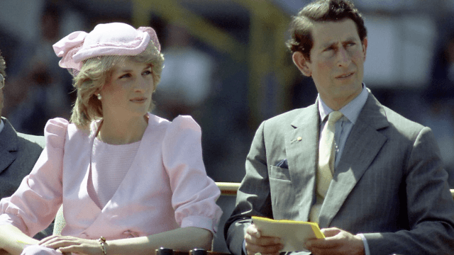 Princess Diana calls wedding to Prince Charles 'the worst day of my life' in newly released audio.