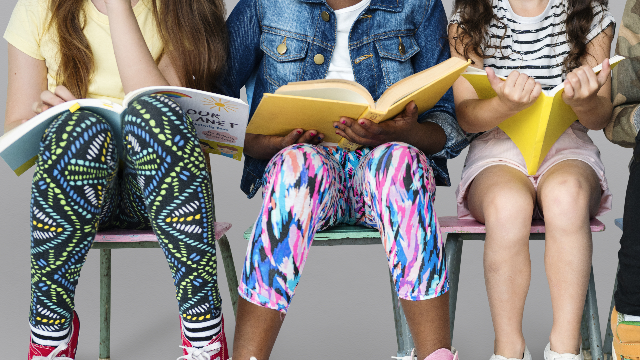 Principal banned students larger than a size 2 from wearing leggings. Then she made it even worse.