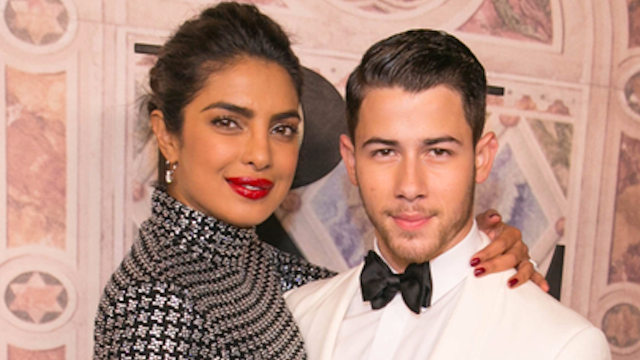 Priyanka Chopra clapped back at the article calling her marriage to Nick Jonas a 'scam.'