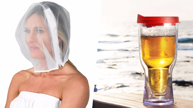 32 Useful Products For Every Big Sloppy Mess Of A Person
