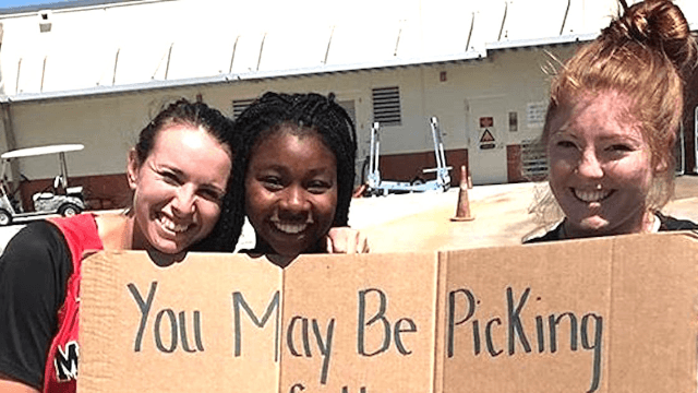 These teens win for the most racist, offensive 'promposal' ever.
