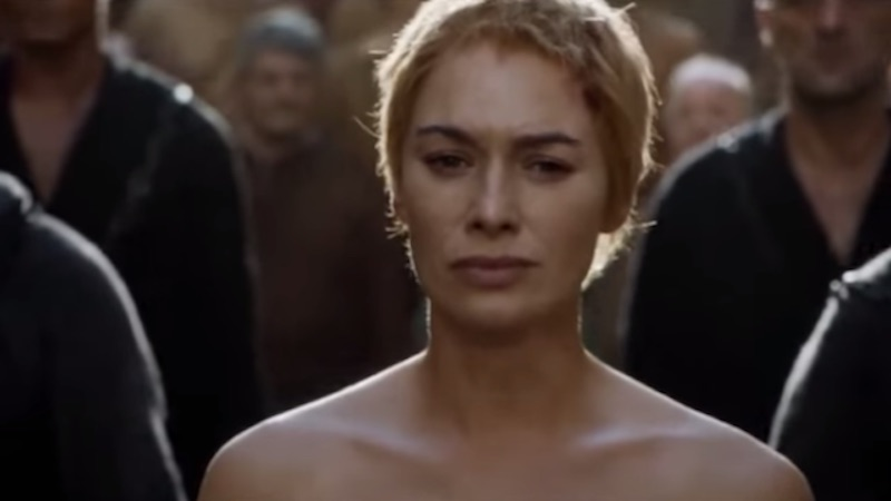 A psychologist diagnosed Cersei on 'Game of Thrones' and it makes so much sense.