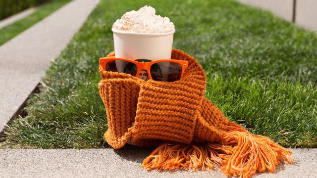 How to get a Pumpkin Spice Latte today, 5 days earlier than everyone else.