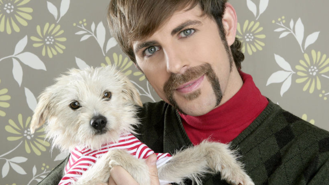 This terrible husband's puppy adoption ad on Facebook came with a surprising twist.