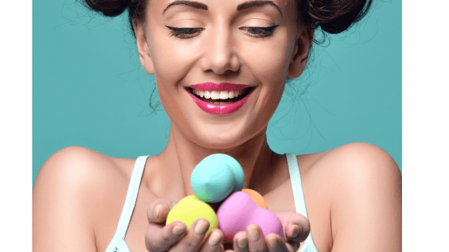 Putting a makeup sponge in your vagina is a bad idea. Who would have thought?