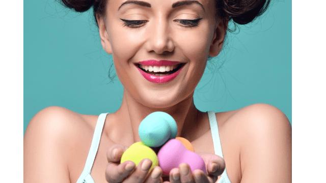 Makeup sponges your vagina terrible idea