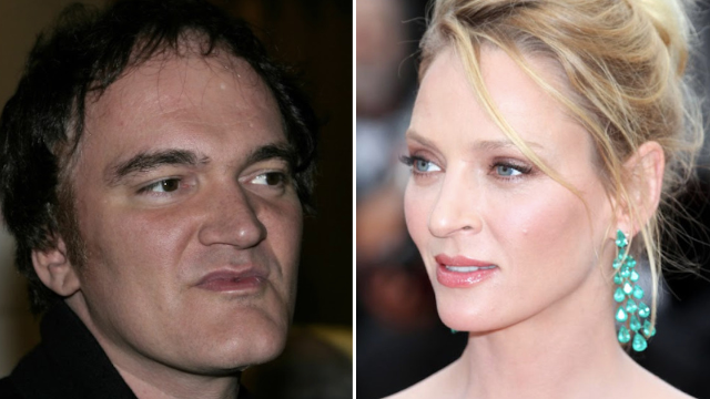 Quentin Tarantino responds to Uma Thurman's exposé on Weinstein and car crash: 'One of my most horrendous mistakes.'