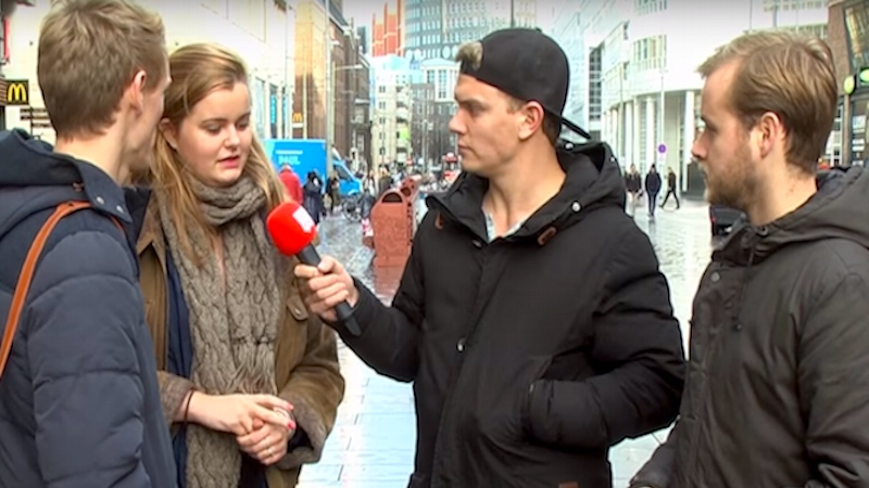 Pranksters test if people can tell the difference between Quran and Bible quotes. They can't.
