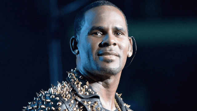 Woman in R. Kelly's alleged sex cult speaks out: 'I'm not being brainwashed.'