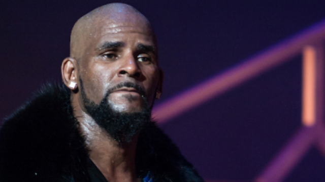 R. Kelly has been arrested for 13 alleged sex crimes in Chicago.