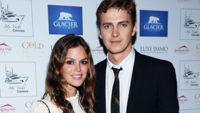 Rachel Bilson gave her baby a Disney princess name. But it's a weird one, because she's a celebrity.
