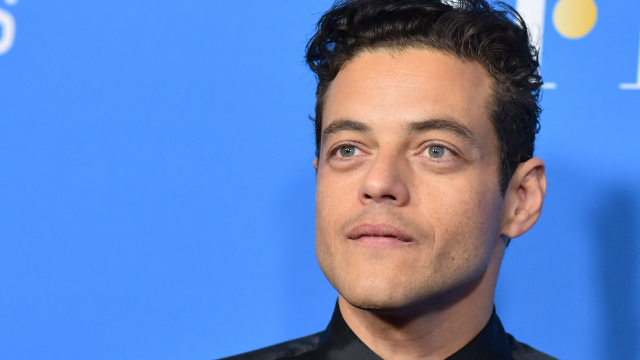 Rami Malek: Working with Bryan Singer on 'Bohemian Rhapsody' was 'not pleasant'