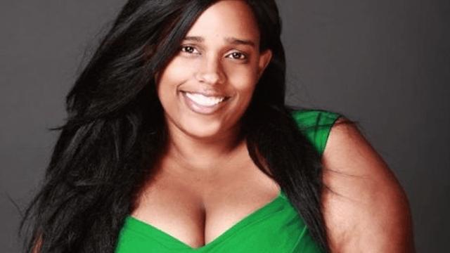 Racist trolls don't think a black woman should represent Ireland on Twitter.