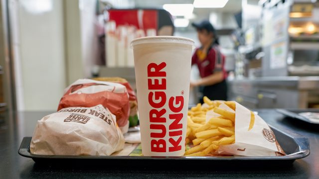 Racist white ladies told Burger King manager to 'go back to Mexico.' He told them to GTFO.