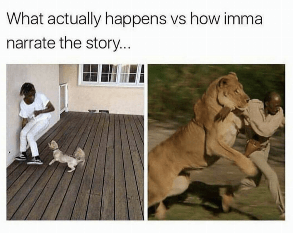Just 46 Of The Funniest Memes On The Internet This Week ...
