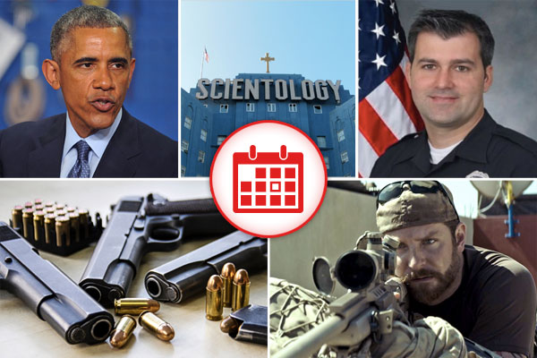 5 Things You Should At Least Pretend To Know Today - April 9, 2015
