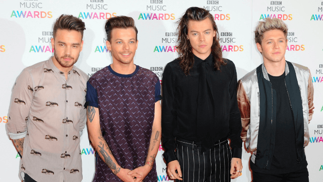 One Direction fans think the group is breaking up, throw a freak out party on Twitter