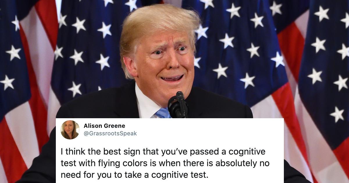 reactions-trump-bragging-cognitive-test-