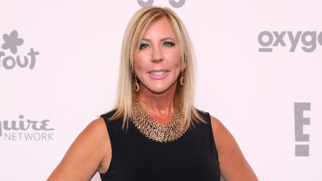 'Real Housewives' Vicki Gunvalson is famous for her plastic surgery. She regrets most of it.