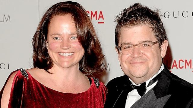 Trump-loving troll fired for making fun of Patton Oswalt's deceased wife in Twitter war.