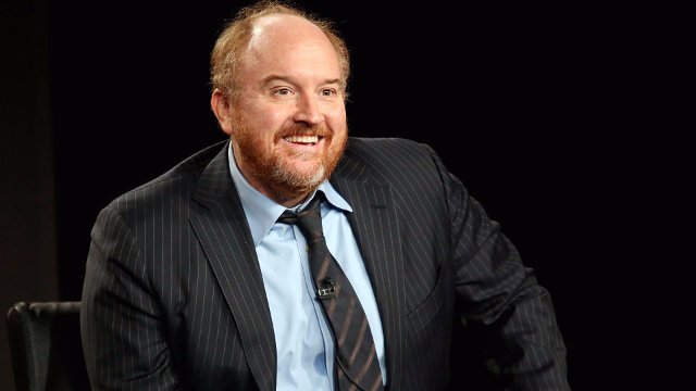 The women of Twitter are showing Louis C.K. no mercy in light of sexual misconduct expose.