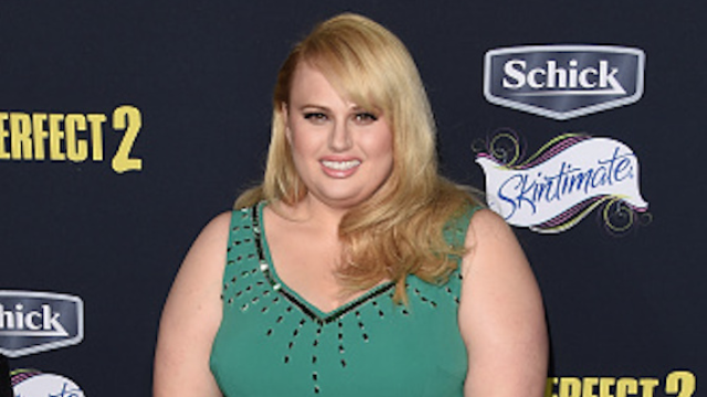 Rebel Wilson isn't afraid to lay bare her real opinions about the Kardashians.