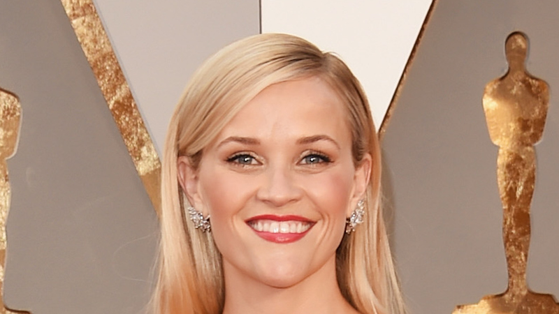 Reese Witherspoon's mom more amusing than Taylor Swift, Keith Urban at the actress's 40th birthday party.