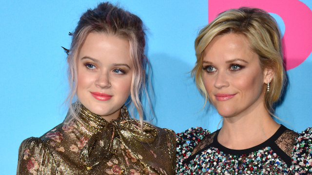 Ava Phillippe Responds to Fans Saying Her Boyfriend Looks Like Her Dad