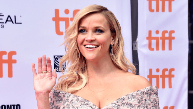 Reese Witherspoon reveals she was sexually assaulted by a director at age 16.
