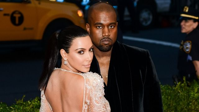 The internet reacts to reports that Kim Kardashian and Kanye West are finally getting a divorce.