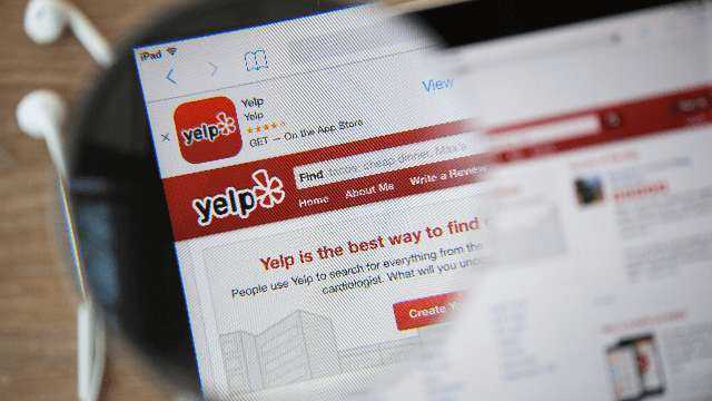 Restaurant owner uses negative Yelp reviewer's trolling history against him in massive rant.