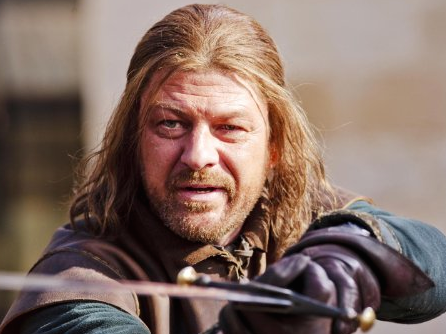 """Ned Stark's entire storyline from """"Game of Thrones"""" in a one-minute cartoon."""