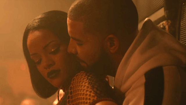 Rihanna and Drake went on another date Monday night, are probably a couple.